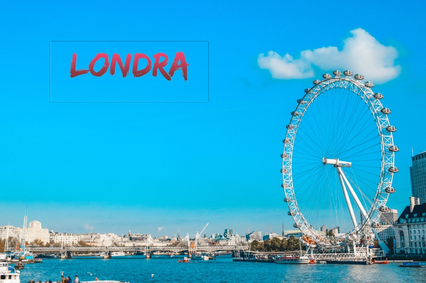 Londra My Love